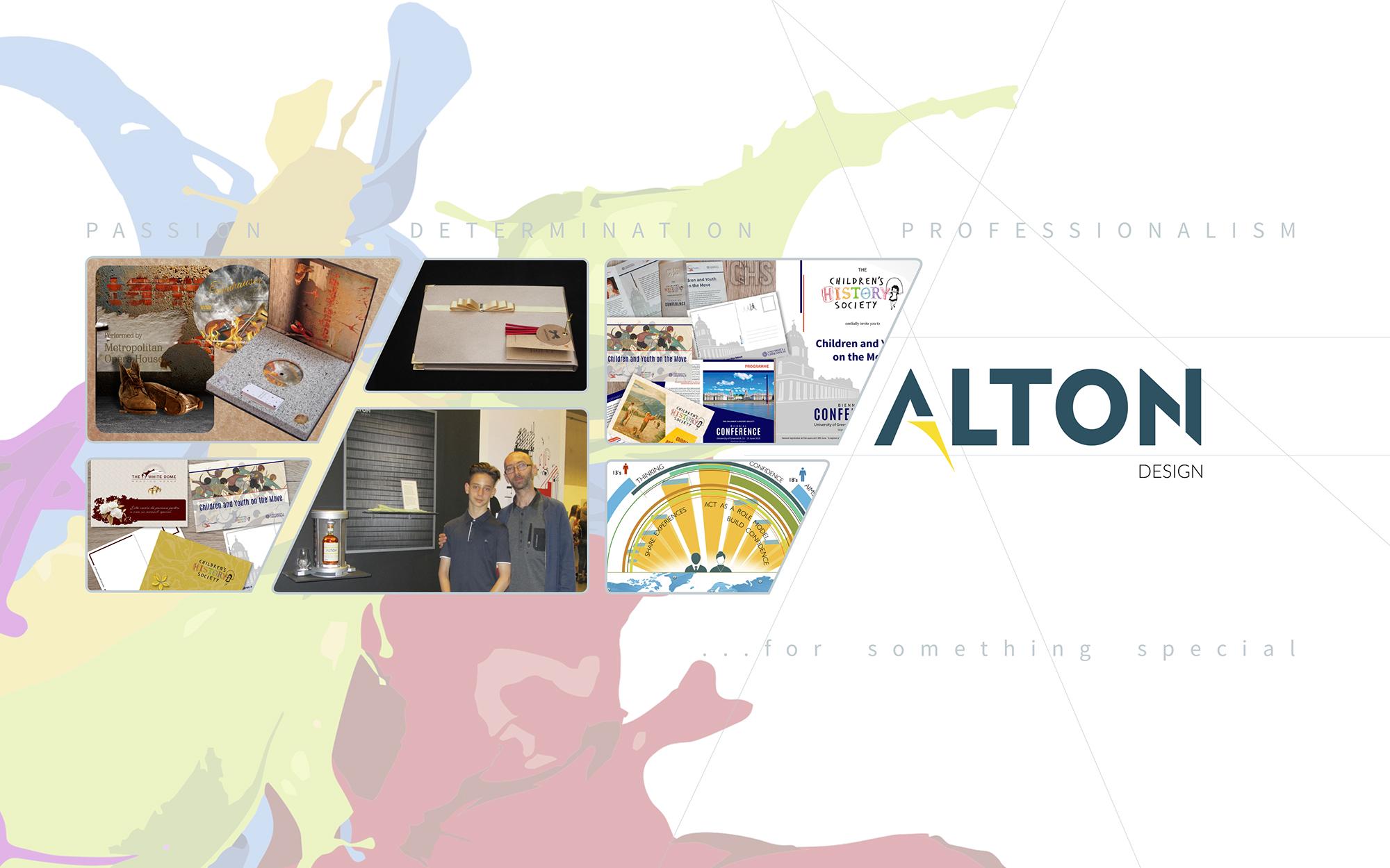 Alton Design